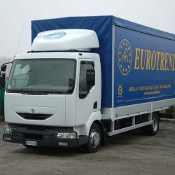 Camion grosso F