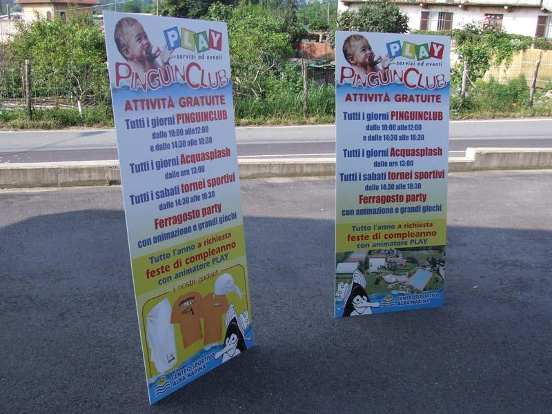 cartelli polionda
