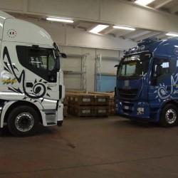 camion maggio