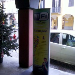 wifi gattinara