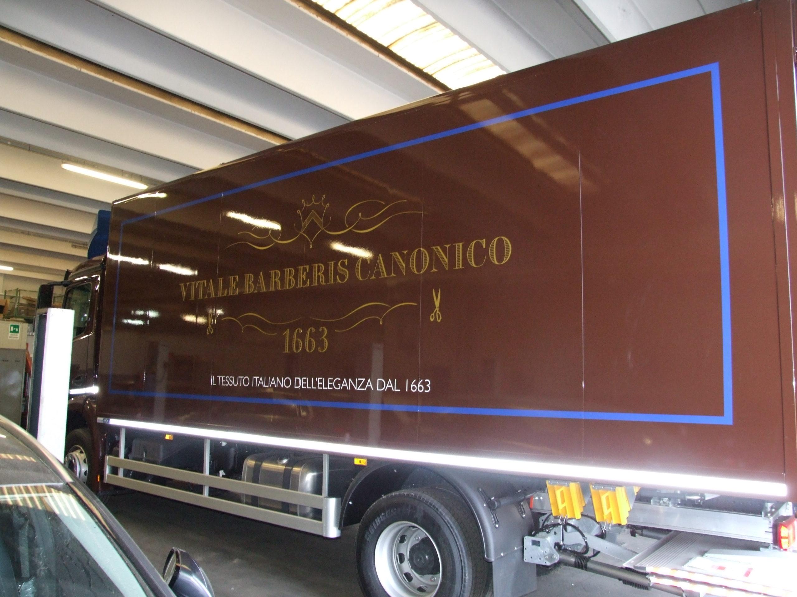 Camion Vitale Barberis