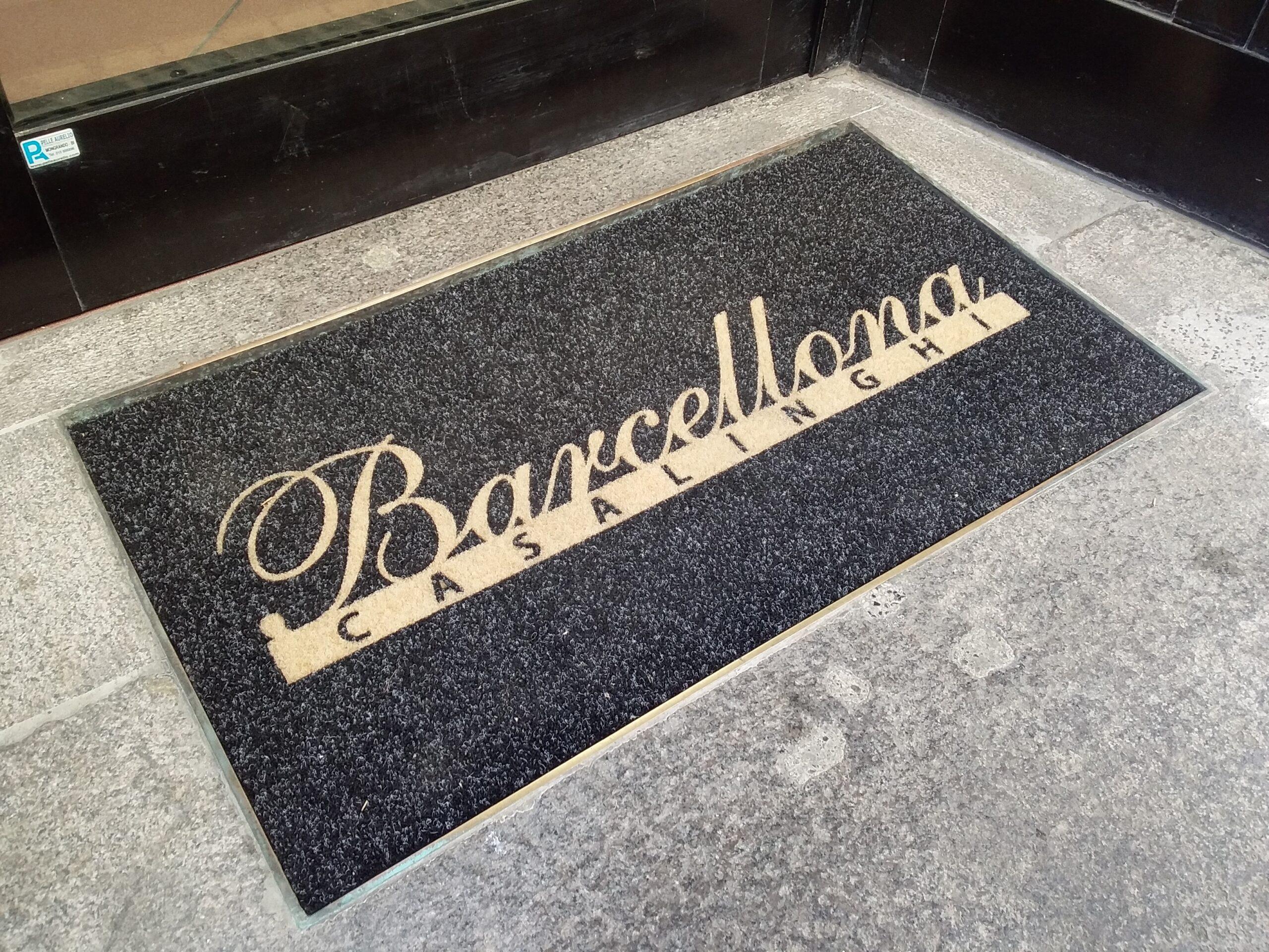 tappeto Barcellona Casalinghi