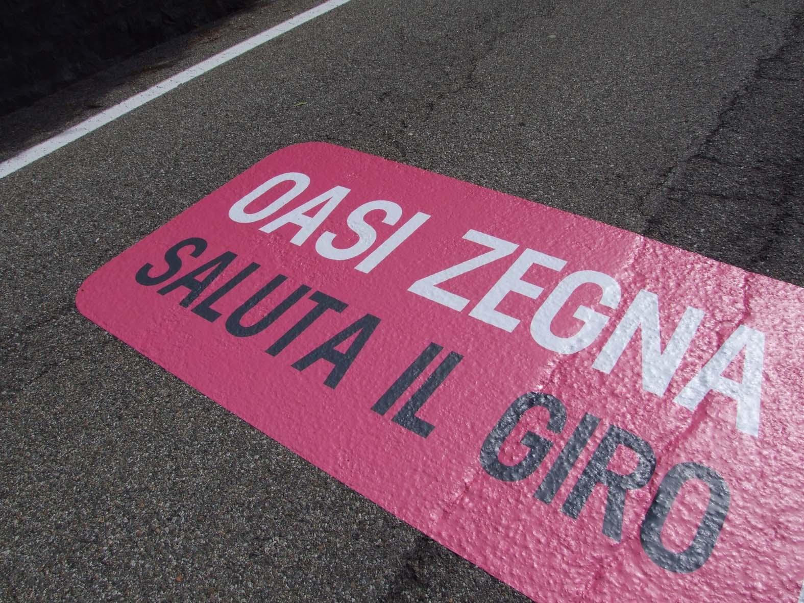 Oasi Zegna Giro